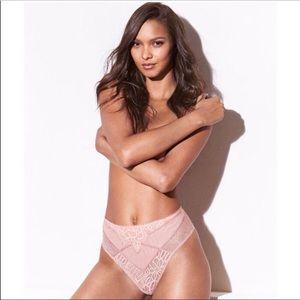 NWT Victoria's Secret Cheeky Pants
